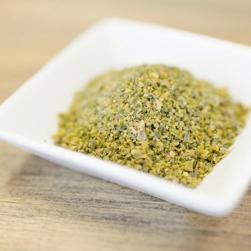 Green Bean - Granules -8+40