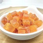 Chili Papaya Dice 10-12mm