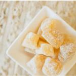 Crystallized Ginger Chunks Organic