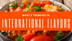 International flavors